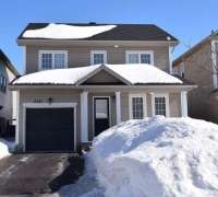 Real Estate -   2111 DAMASK AVENUE, Orleans, Ontario -